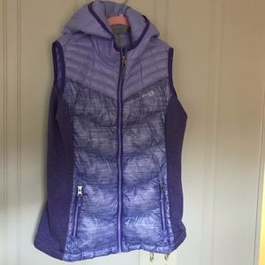 Free Country Girl's Puffer Vest